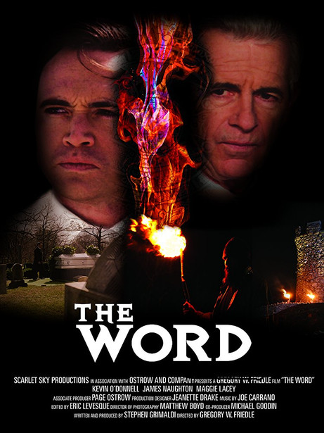 The Word (2016)