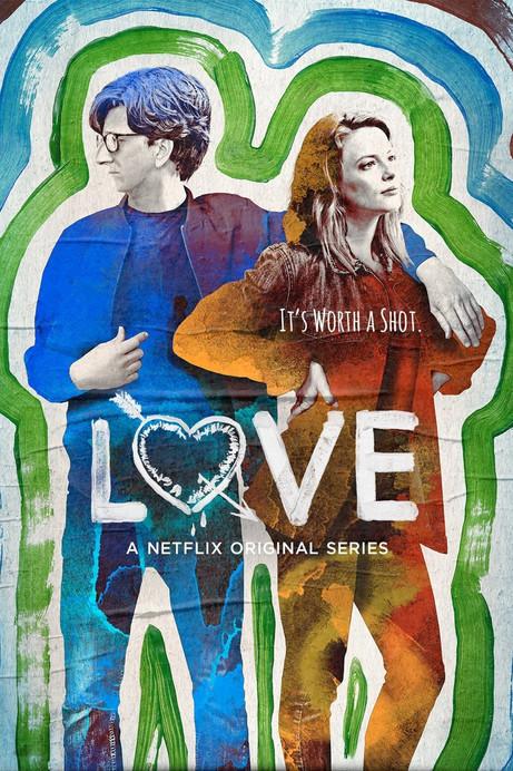 Love (Seasons 1-3)