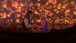 Is Tangled the perfect animated Disney film?
