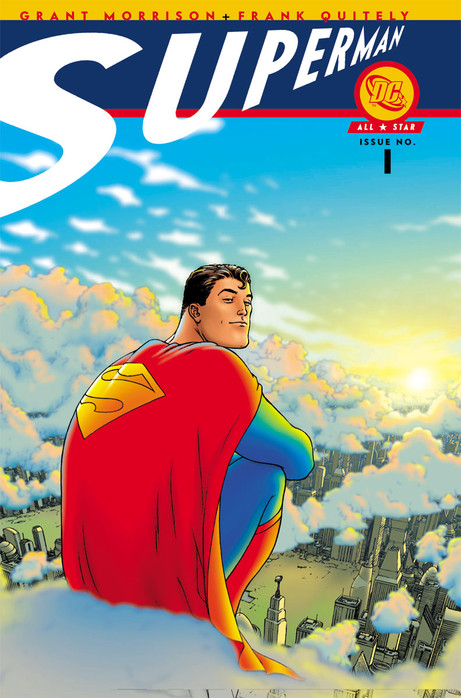 Let's talk about Superman