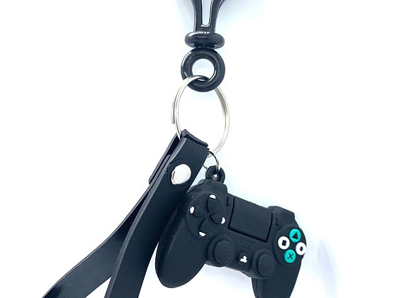 Game Keychain