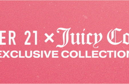 Juicy Couture X Forever 21