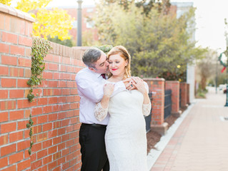 Cheri & Troy | New Bern Elopement | Jacksonville, NC Photographer