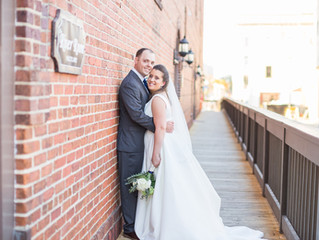 Kerri + Keith | Wilmington Wedding | Jacksonville, NC Photographer