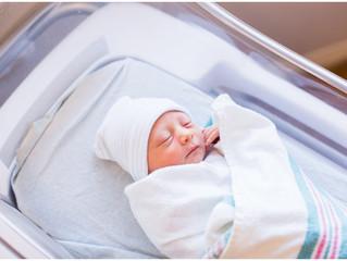 Gabriel | Fresh 48 + Lifestyle Newborn | Jacksonville, NC Photographer