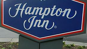 Hilton Halts Black Kids' Dip in the Pool
