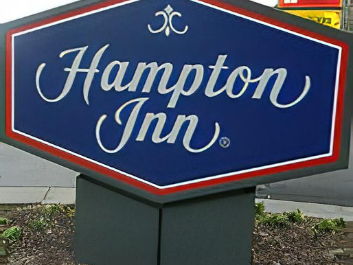 Hilton Halts Black Kids' Dip in the Pool