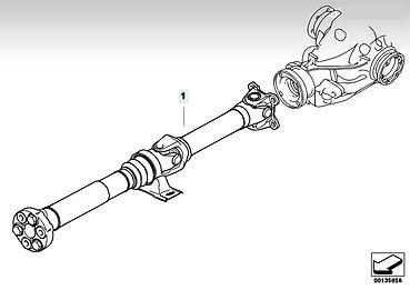 drive shaft diagram   Top Way Auto
