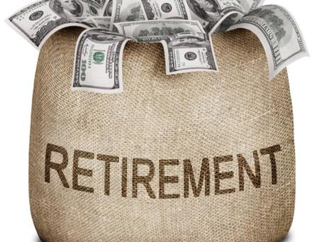 Insurance, Retirement & Savings Workshop