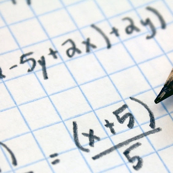 UPCEN: SAT & ACT Math Workshop I