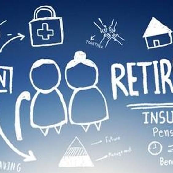 Insurance, Retirement & Savings Seminar