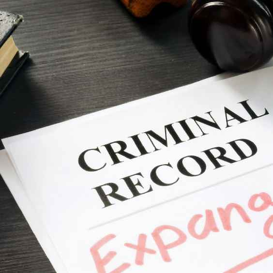 How To Expunge Your Record