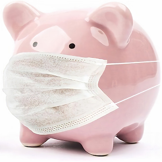 Personal Finances During COVID-19 Pandemic