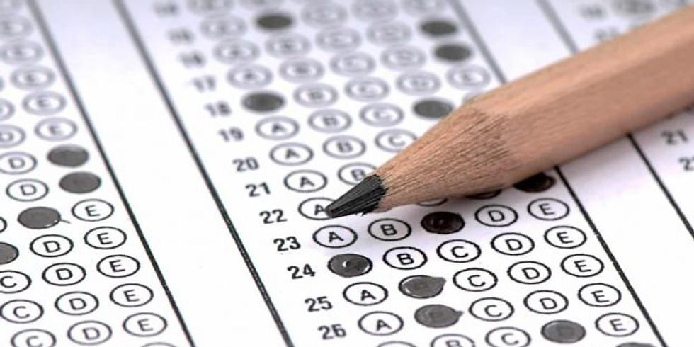 UPCEN: Study Skills II: Time Management & Exam Techniques