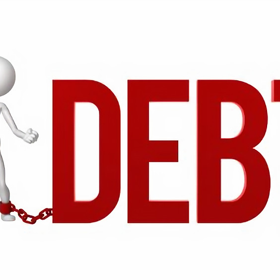 Debt Relief and Financial Literacy Workshop