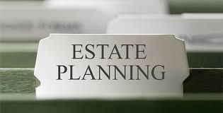 Estate Planning Workshop Today @ 11 AM [EST]