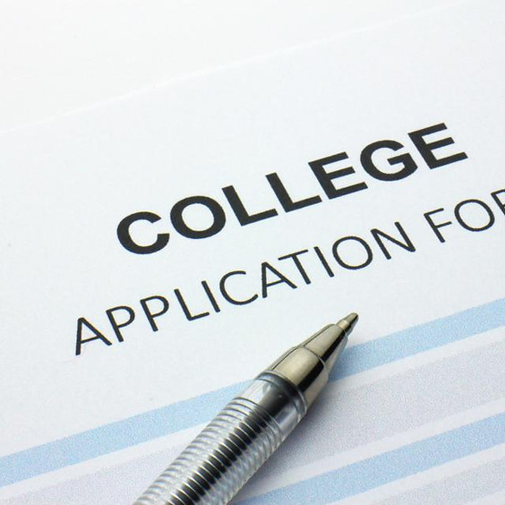 UPCEN: 10 Steps to the College Application Process