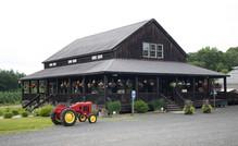 Coward Farms Barn-Southwick, MA