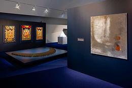 Exhibition in Museum der Kulturen Basel