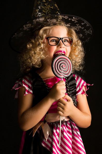 Фотосессия для детского портфолио