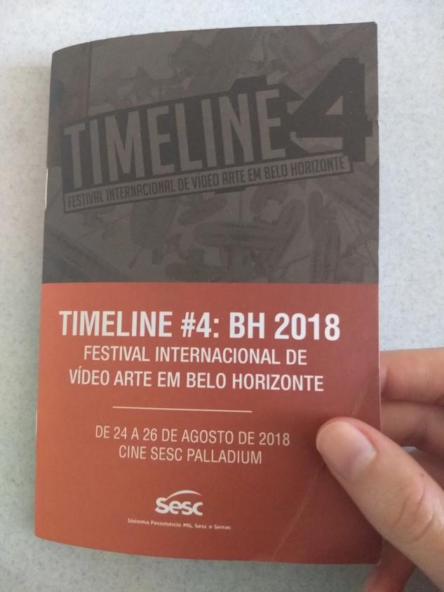 catalogo timeline
