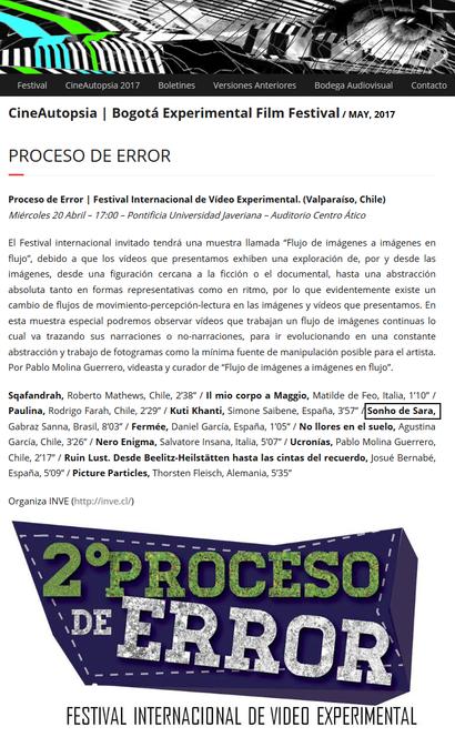 Proceso de Error - CineAutopsia-marcado.