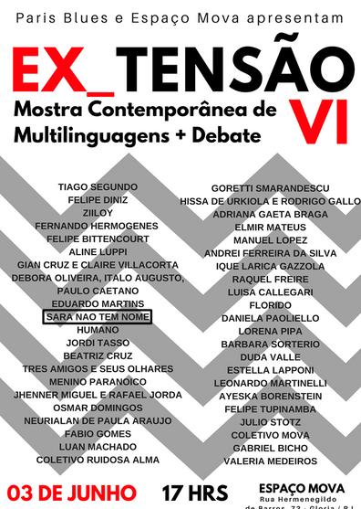 flyer ex_tensão