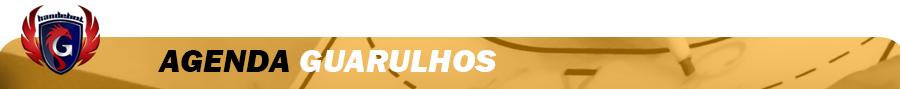 Agenda Guarulhos. (arte Tchê Esportes)