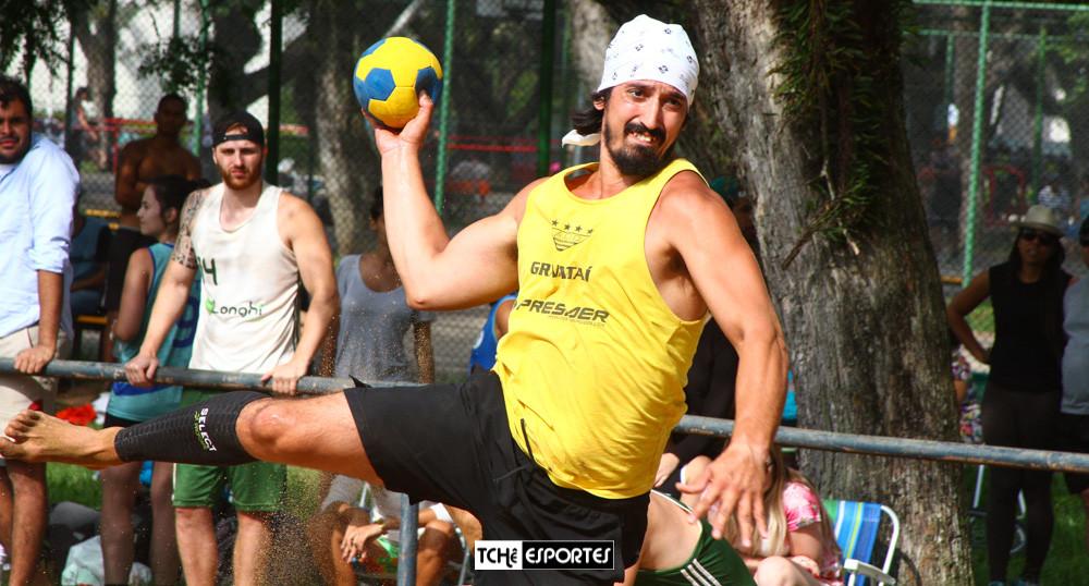 Jayson Correia, HCT. (foto André Pereira / Tchê Esportes)