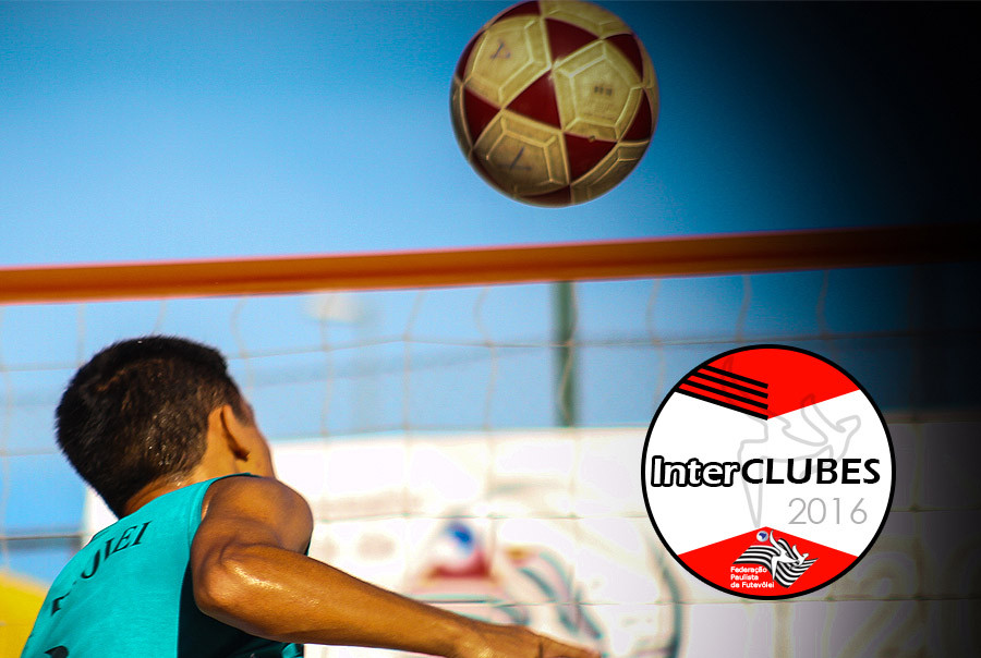 InterClubes 2016. (foto arquivo Tchê Esportes)