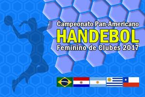 Federação Pan-americana de Handebol