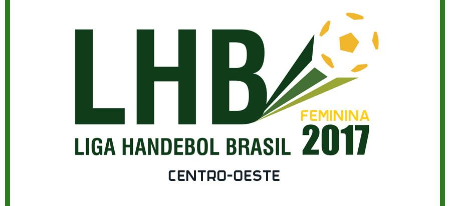 UNB/Handebol e Força Atlética fazem a final da Liga Nacional Feminina de Handebol da Conferência Cen