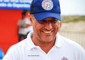 Alexandre Granado, Diretor de Eventos da FPFv