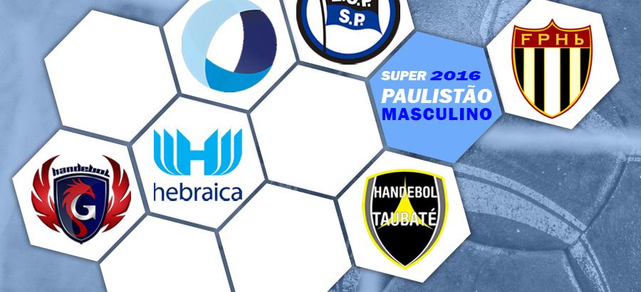 #Resumão da rodada 14-15 de maio Super Paulistão Masculino