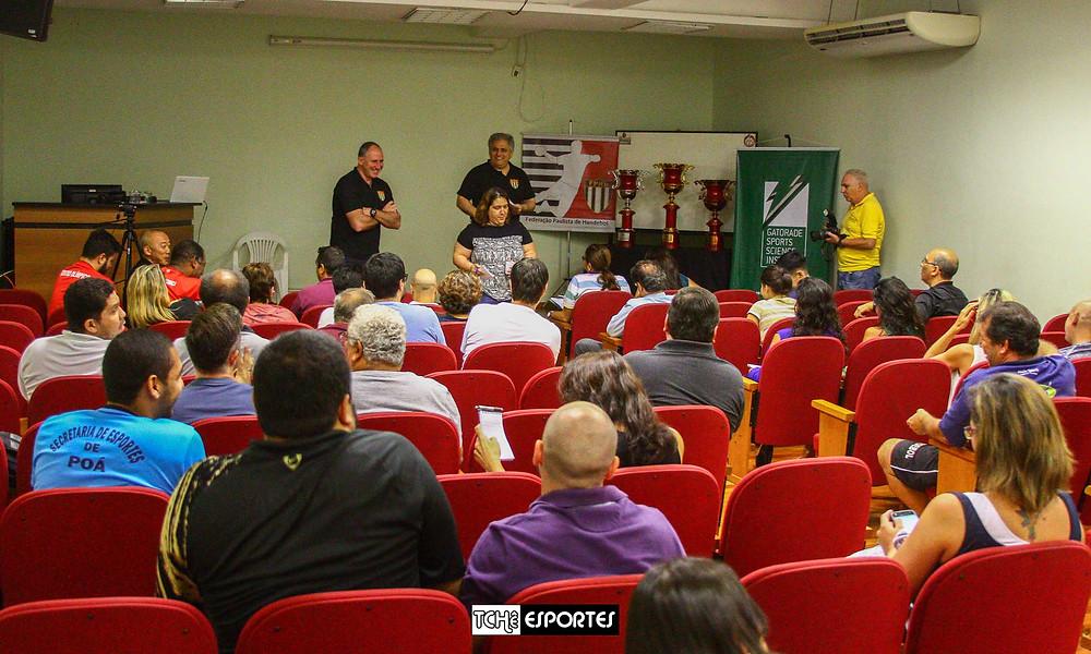 Reunião da FPHb (foto Tchê Esportes)