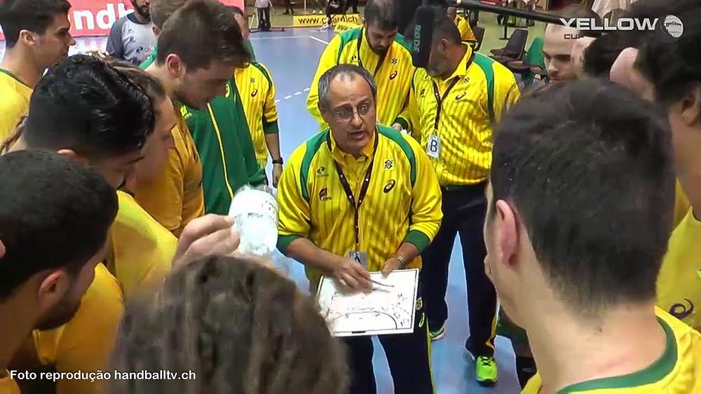 Diário de Rede Yellow Cup 2017