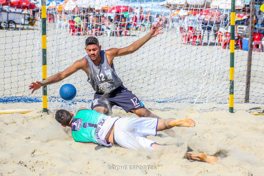 Beach Hand (foto Arquivo Tchê Esportes)