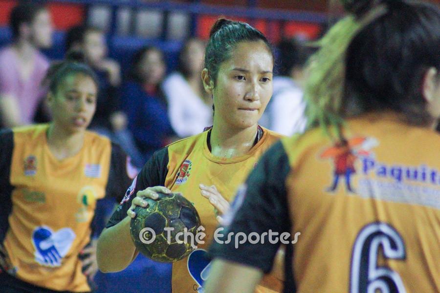 Morena, CEPE/Santos, mais um desafio fora de casa (foto arquivo Tchê Esportes)