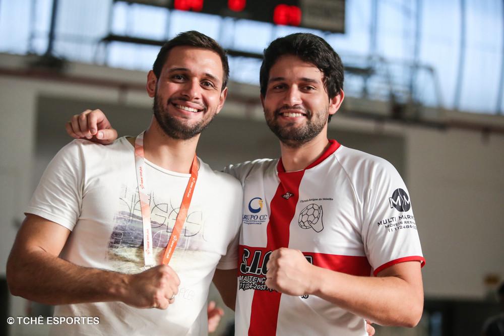 Torneio Amigos do Valadão. (foto André Pereira / Tchê Esportes)