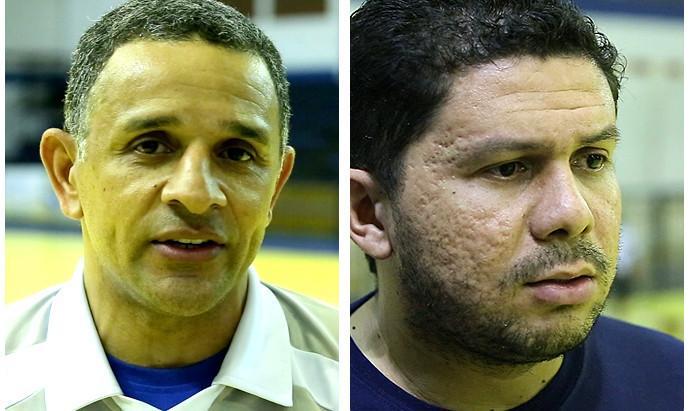 Palavra do técnico: SB e Chico falam sobre confronto da semifinal