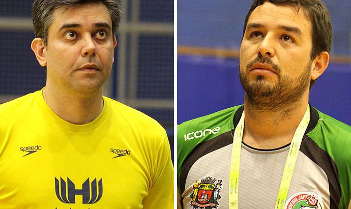 Palavra do Técnico – Álvaro e Daniel comentam o jogo entre as equipes