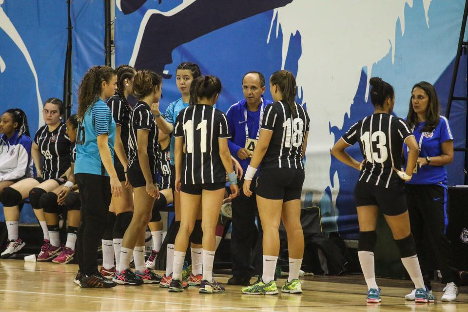 Campeonato Brasileiro Juvenil