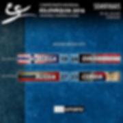 semifinais do Mundial de Handebol Feminino Juvenil - Eslováquia 2016