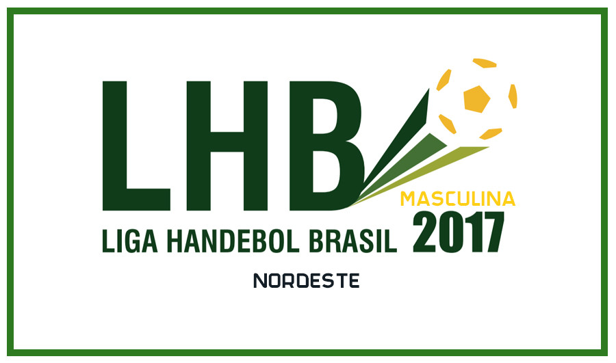 Liga Nacional Masculina - Conferência Nordeste (arte Tchê Esportes)