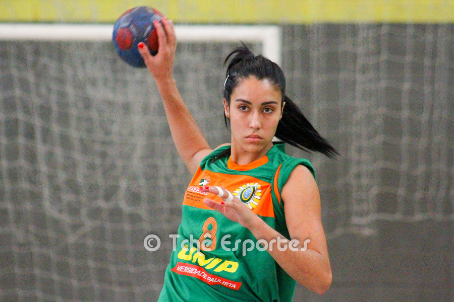 Ana Paula, Osasco, convocada para a Seleção Brasileira. (foto arquivo Tchê Esportes)