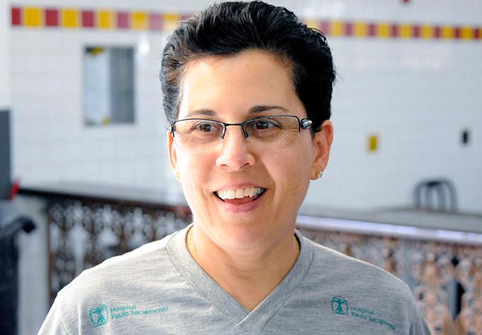 Rita Orsi, técnica de Jundiaí (foto Dorival Pinheiro Filho)