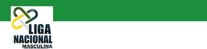 Liga Nacional Masculina de Handebol 2016