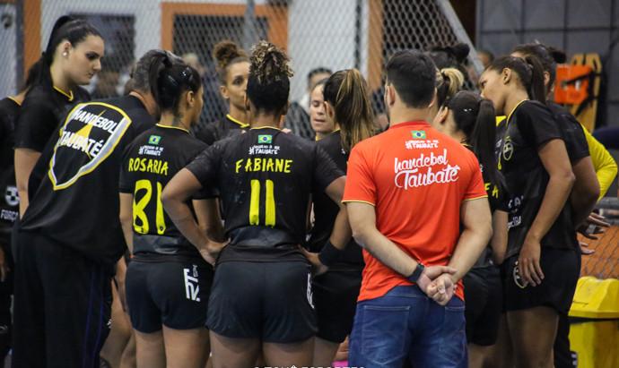 #Resumão: São José vs Taubaté