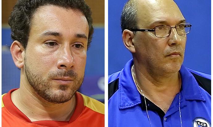 Palavra do Técnico – Tatá e Hortelan falam sobre primeira semifinal