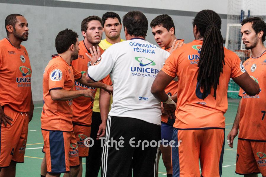 São Carlos, 9ª colocada. (foto arquivo Tchê Esportes)